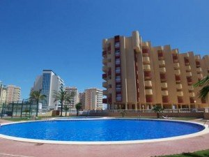 La Manga Penthouse for rent