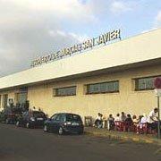MJV Airport - San Javier