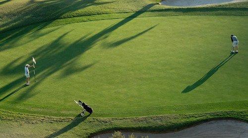 la manga golf club