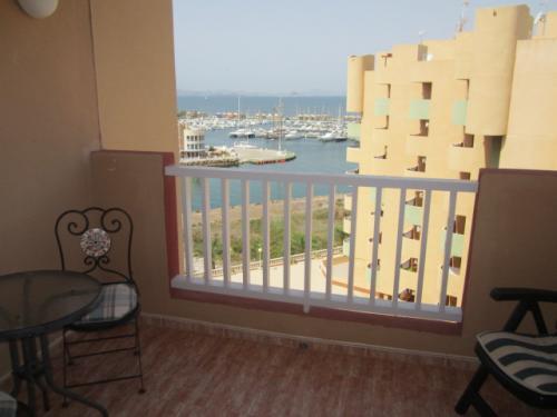 la manga penthouse balcony